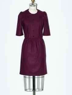A.Cheng — Gretchen Dress