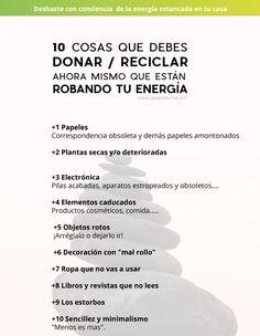 15 MANERAS DE LLENAR
