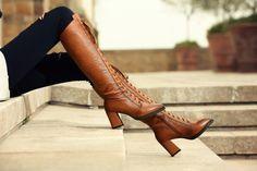 Knee High - Yasmine