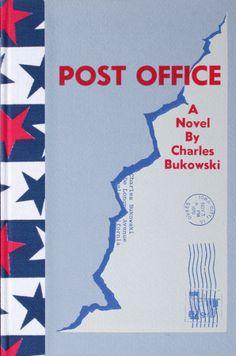 Post Office <3 <3 <3 <3 Charles Bukowski