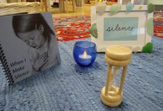 One of my favorite games to play in the Montessori setting is the Silence Game. This activity, while promoting a child's awareness of the s. The Effective Pictures We Offer You About Montessori Edu Preschool Special Education, Montessori Education, Montessori Classroom, Montessori Activities, Educational Activities, Montessori Toddler, Game Of Silence, Peace Education, Education Quotes