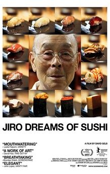 Jiro Dreams of Sushi | Doc Club