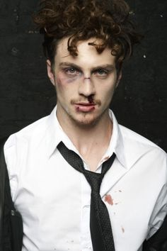 Aaron Taylor Johnson as Dean Moirill.