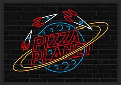 How To Create an Animated Neon Sign Effect