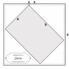 Janas Bastelwelt: Die ultimative Formel für das Envelope Punchboard - Umschläge