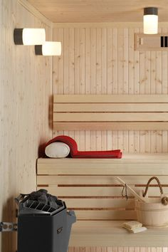 Sauna lights | Special lights | Sauna | Ifö Electric. Check it out on Architonic