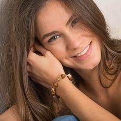 ENELI...un bracelet facile à porter, élégant et chic