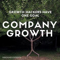 Growth Hacking for Inbound Marketers #growthhacking