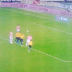 #VeronaJuve 0-1 #Dybala #Juve