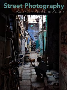 Exploring the zoom camera of Asus ZenFone Zoom for street Photography in Ahmedabad, India. And what's my verdict? It's great if you double you double up your phone as your camera as well :)