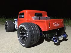 Show Your Pride And Joy Slash 2WD Owners - Traxxas Slash 2WD @ URC Forums