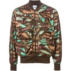 Adidas Adidas Adidas Jeremy Scott JS Wing Dollar TrackTop Jacket Brand New Style 3f6c57