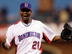 Dominican Republic completes perfect run through World Baseball Classic, beats Puerto Rico3-0