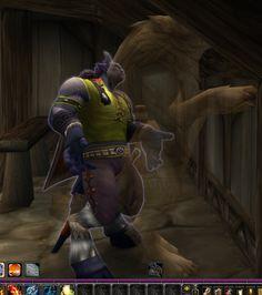 Goldshire is a weird place #worldofwarcraft #blizzard #Hearthstone #wow #Warcraft #BlizzardCS #gaming