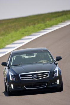 2013 Cadillac ATS http://www.cannoncadillac.com/VehicleSearchResults?search=new=2013=Cadillac=58363
