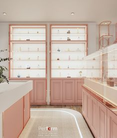 Perfume shop luxury - Perfume shop luxury on Behance You are in the right place about diy Here we offer you the most beau - Boutique Design, Design Shop, Shoe Store Design, Jewellery Shop Design, Jewelry Shop, Showroom Interior Design, Boutique Interior, Retail Interior, Merci Shop