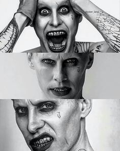 My three emotions