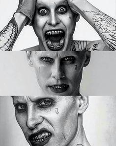 My three emotions
