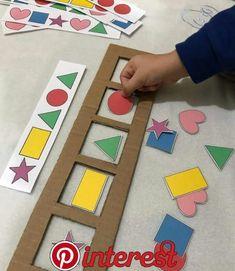 Mathematik   Therapiehunde   Pinterest   Preschool, Activities and Preschool math