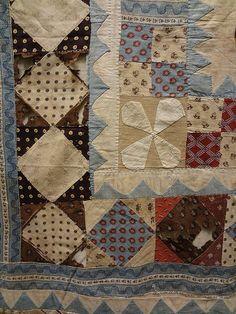 Antique quilts | setters4 | Flickr