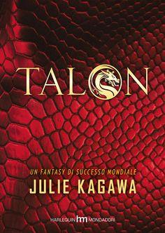 Words of books: Recensione | Talon di Julie Kagawa