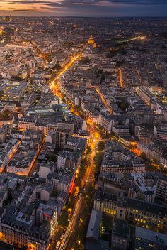 Paris bolt By CoolbieRe