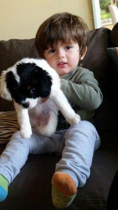 Luca e minni