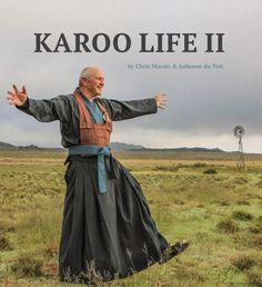 The Karoo Life e-Book Series - Karoo Space