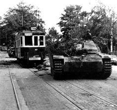 German Forces in Arnhem Sept. 1944 Op. Market Garden