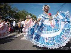 Danzón - Cumbia - La Espigadilla - Orquesta Sinfónica de Panamá