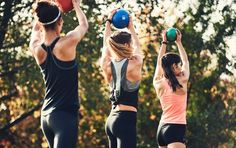 Burn More Calories and Other Reasons to Exercise Outside  No matter where you live spring is the kickoff to outdoor workout season  when you get the itch to be on trails instead of treadmills ride on two wheels instead of in spin cla