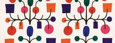 alexander girard pattern - Google Search