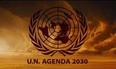 Agenda 2030: Das 17-Punkte Programm für eine totale Weltherrschaft