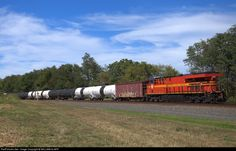 RailPictures.Net Photo: NS 8114 ,DPU Norfolk Southern GE ES44AC at Mexico, Pennsylvania by WILLIAM KLAPP