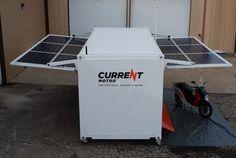 Current Motor - Mini Fleet in a Box™