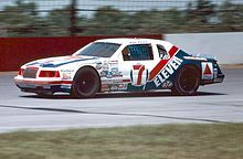 Petty began racing at a young age and made his major-league stock car debut at the age of 18. Description from digplanet.com. I searched for this on bing.com/images