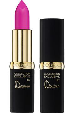 Lippenstift Color Riche Collection Exclusive Rosé Doutzen