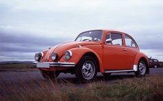 El Escarabajo GT fue lanzado en el Reino Unido en 1973 con 2.500 unidades fabricadas, (para celebrar las importaciones en 300.000 en el Rein...