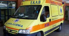 Πάτρα: Στο νοσοκομείο χειριστής εκχιονιστικού – Ανετράπη και τον παρέσυρε το όχημα στα Σελλά