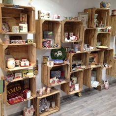#deco #magasin #boutique #crate