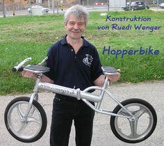 Hopperbike