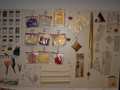 Sew Many Ways...: Search results for peg board