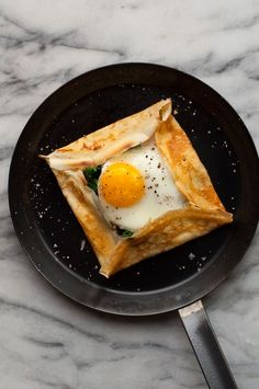 Spinach And Eggs Breakfast, Breakfast Crepes, Savory Breakfast, Dinner Crepes, Spinach Egg, Mexican Breakfast, Breakfast Sandwiches, Breakfast Bowls, Breakfast Ideas