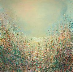 "Sandy Dooley, ""Early Morning"" (2013)."