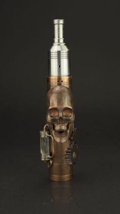 Other Gadgets & Electronics Barware, Steampunk, Gadgets, Skull, Ebay, Gadget, Skulls, Drinkware