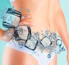 Beleza da Mulher Viva: Criolipolise, tratamento para a gordura localizada...