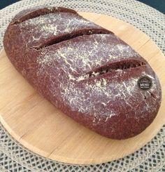 Receita de Pão tipo australiano sem glúten e sem lactose! Venha aprender! … Continuar lendo →