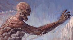 Attack On Titan HD Wallpaper | Sfondo | 1941x1080