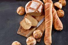 Mit diesem Grundrezept gelingt das Brot backen ganz leicht.