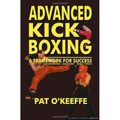 Advanced Kick Boxing (Martial Arts S.) » Free eBooks Download